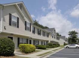 Bridge Side Apartments Atlanta Ga