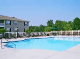 Legacy At Twin Oaks - Greensboro