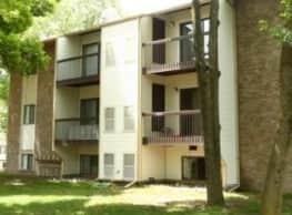 Northwind Forest Apartments - Midland