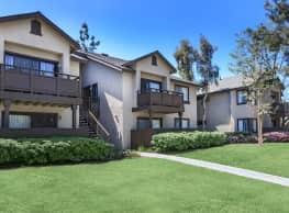 Spring Lakes Apartment Homes - Cypress