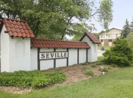 Seville/Mount Royal - Kalamazoo