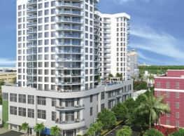 Alexander Lofts and The Alexander - West Palm Beach