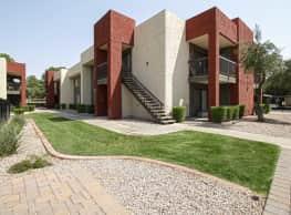 Tela Verde Apartments - Glendale