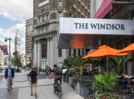 The Windsor Apartments - Philadelphia