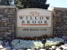 Willowbrook - Reno