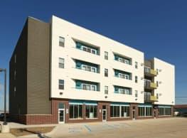 Mercy Medical Housing - Williston