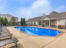 Echo Ridge Apartments - Indianapolis, IN 46239