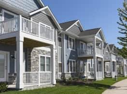 Portscape Apartments - Sheboygan