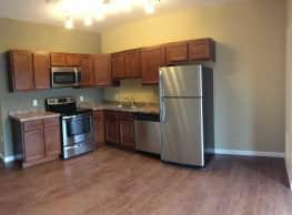Bella Terra Apartments - West Des Moines
