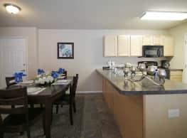Lincoln Meadows Apartments - Dickinson