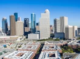 Camden City Centre - Houston