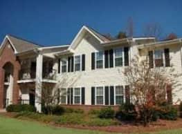 Nantahala Village Apartments - Blairsville, GA 30512