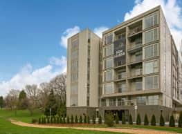 Overlook Park Apartments - Portland