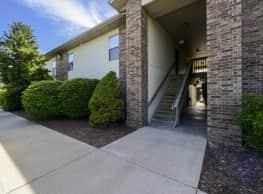 Scenic Ridge Apartments - Springfield