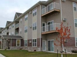 Timber Cove Apartments - Tioga