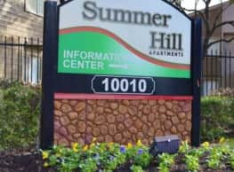Summer Hill - Dallas