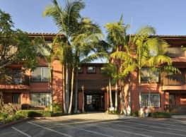 Belcourt Senior Apartments - Norwalk