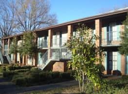 Quail Run Apartments