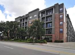 The Westheimer - Houston