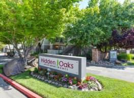 Hidden Oaks - Citrus Heights