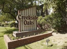 Creekside Oaks - Carmichael