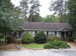 Lakewood Duplex Homes - Greenville