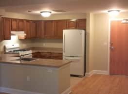 Clinton Commons Apartments - Bridgeport
