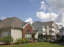 Lexington Park Apartments - Ocean Springs