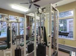 Preston Greens Apartments - Dallas