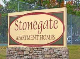 Stonegate - Memphis
