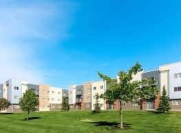 McEnroe Place Apartments 1, 2, 3 - Grand Forks