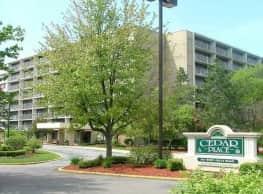 Cedar Place - Lansing