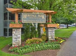 Heritage Park - Olympia