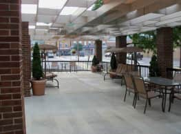 Lodge Run Apartments - Portage