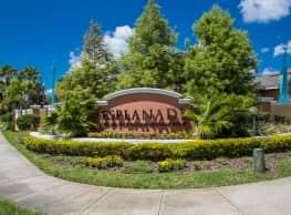 Esplanade Apartment Homes - Orlando