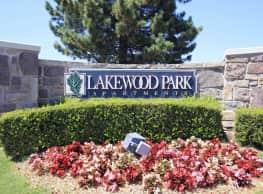 Lakewood Park - Tulsa