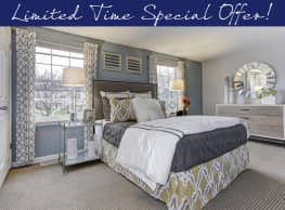 Olde Forge Townhomes - White Marsh