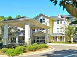 55+ Restricted - Ashley Park Retirement Community - Charleston