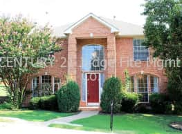 Wonderful 2-Story 4/2.5/2 in Lewisville For Rent! - Lewisville
