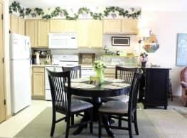 Tregaron Senior Residences - Bellevue