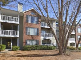 River Vista Apartment Homes - Sandy Springs