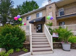 Northwest Crossing Apartment Homes - Randallstown