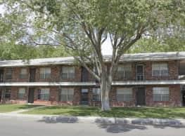 The Virginian Apartments - Albuquerque