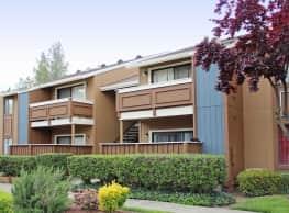 Arbor Ridge - Sacramento