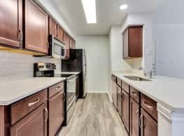 White Rock Apartment Villas - Dallas