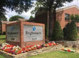 Brightwaters - Little Rock