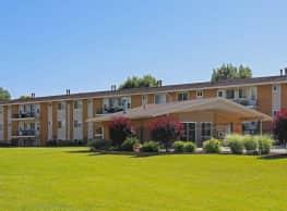 Scotsdale Apartments - Coralville