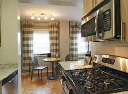 Bridgeyard Apartments - Alexandria
