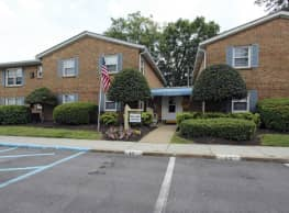 Great Bridge Apartments - Chesapeake