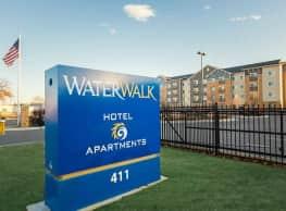 Waterwalk Apartments - Wichita